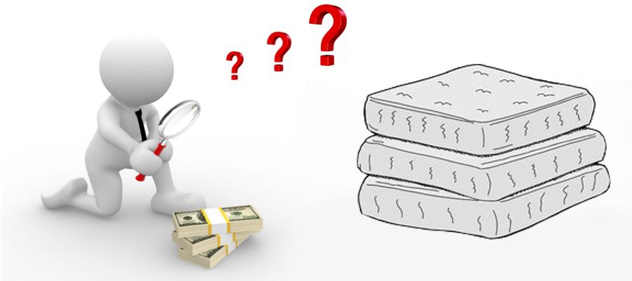 Scopri i costi nascosti di scegliere il prezzo
