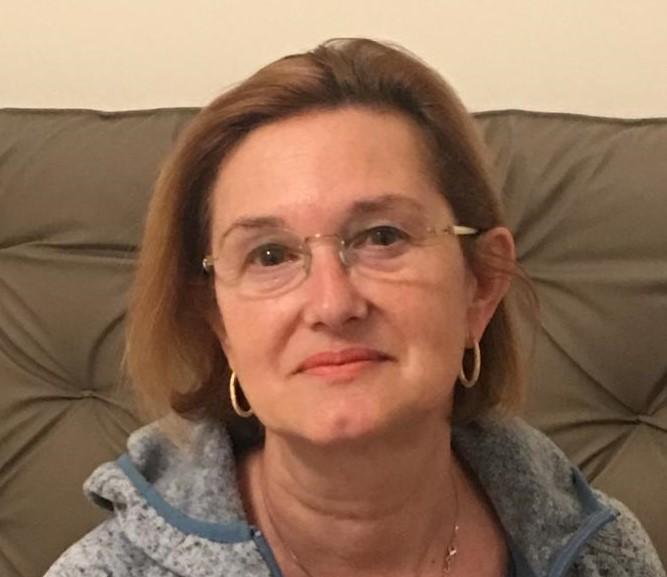 Maria Teresa Spagnolo
