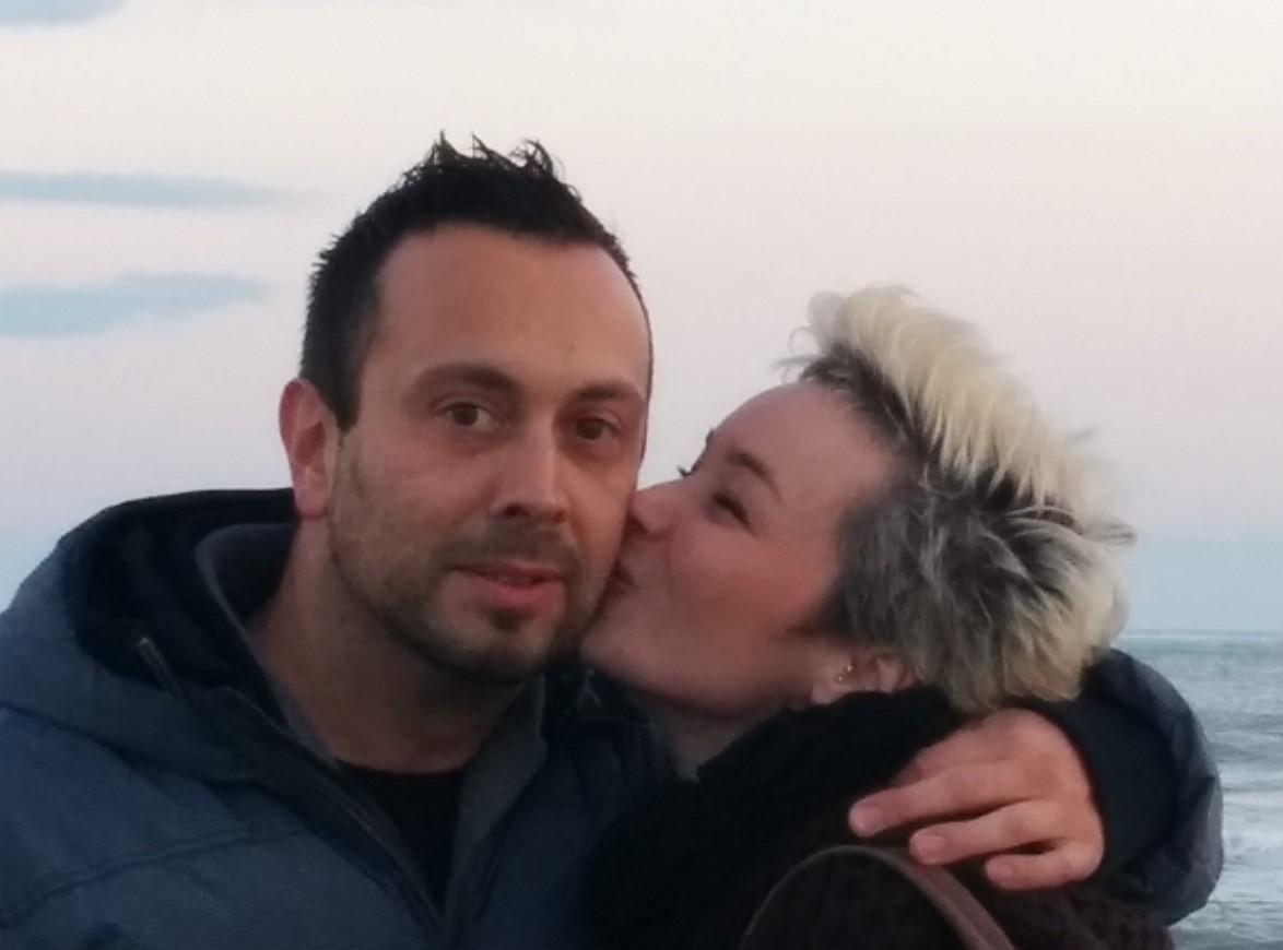 Christian e Katia Dal Bosco